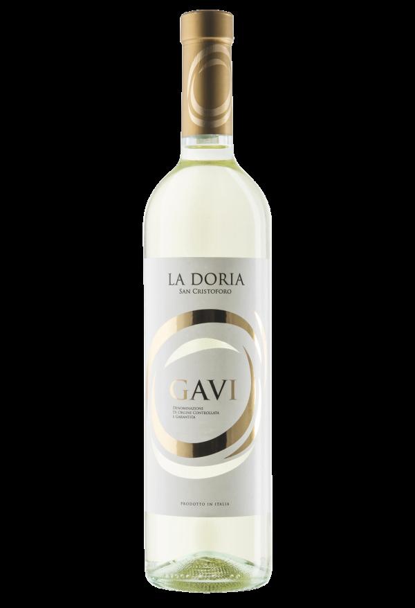 La Doria Gavi DOCG