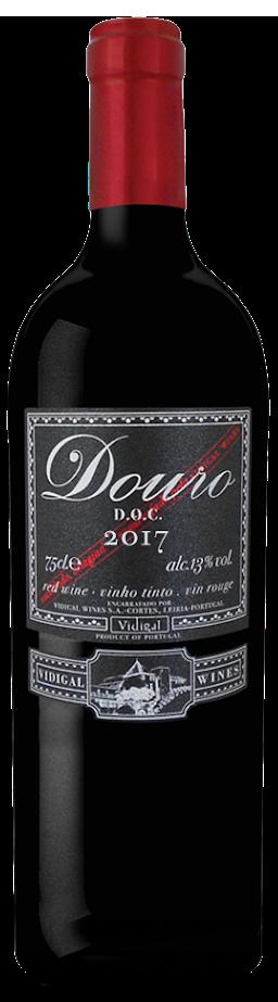 VIDIGAL DOURO DOC 0,75 L