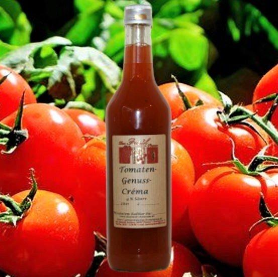 Tomaten-Genuss-Crema 4% Säure